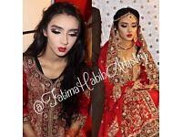 Makeup & Henna Artist [FatimaHabibArtistry]
