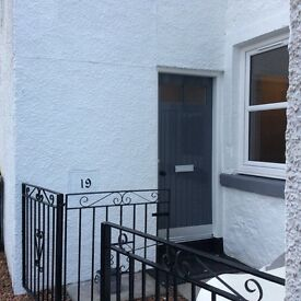 Two bed flat to let Devonside, Tillicoultry