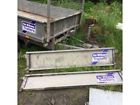 Ifor Williams Trailer Sides