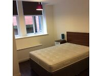 En-suite luxury double from now until july / august - all bills included- L3 Central location!