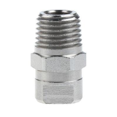 Pressure Washer Spray Nozzle 14 Inch Npt Screw Type Spray Tip Hu-ss6540