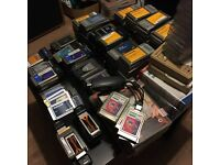 A LOT OF PCMCIA CARDS FOR LAPTOP: WIFI, NETWORK, GSM, OTHER...
