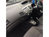 Honda civic 2008 hybrid in mint condition for sale(Hpi clear with MOT's and histery+2 keys)