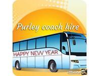 Coach hire