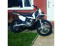 Scorpa t ride 250f yzf kxf rmz