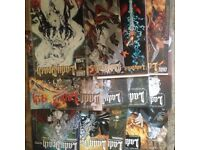 20 x LADY DEATH COMICS - CHAOS COMICS