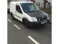 Ford transit connect 200l