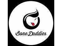 Bone Daddies Soho - Waiters/Waitresses Needed!