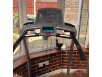 York Fitness Treadmill Anniversary t201