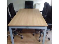 Office Board/meeting room table