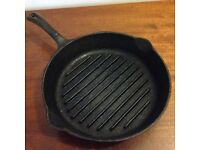 Wagner Cast Iron Grill