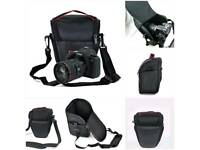 Camera Case Bag for Canon EOS 30D 1000D 50D 400D 500D @sk30