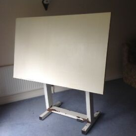 A0 Drawing Board and Stand