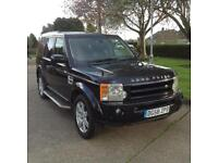 Landrover Discovery TDV6 HSE Auto