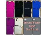 Ralph Lauren jumpers M L XL