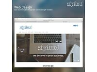 zipfwd - Affordable Graphic and Web Design, make your business visible to your customers!