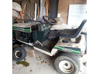 Bolens ST120 Ride on mower for spares