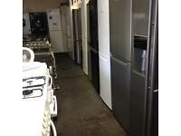 Fridge freezers sale from £119