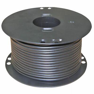 Kerbl Cable Subterráneo Metal Alta Tensión 50m 1.6mm Vallas Eléctricas Ganado