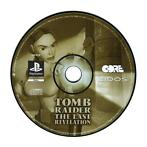 Tomb Raider the Last Revelation (losse disc) (PlayStation 1)