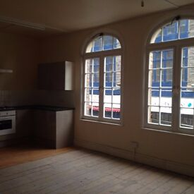 City Centre Flat to Let (Newport)