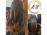 New Year SALE!! Micro/Nano/Tape Hair Extensions - £75 for fittings (Jan) Free Consultation