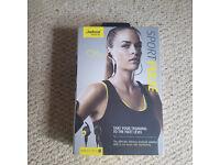 Brand New in Box - Jabra Sportpulse Wireless Headphones