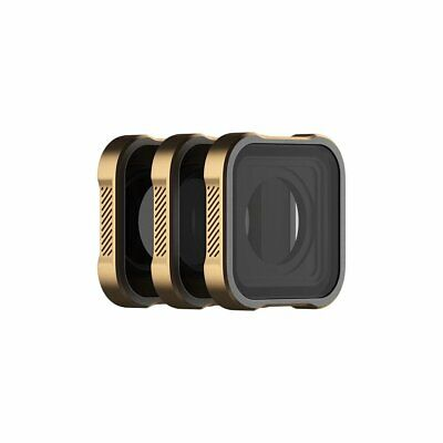 PolarPro Shutter Collection - ND Filters for GoPro HERO9