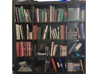Ikea Expedit 4x4 bookcase / storage unit