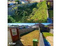 CS Property & Garden services (Gardener,Tree surgery, Garden clearance, Stumps removed)