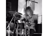 Drum Teacher & Songwriting (Multi-instrumentalist) Pop, Rock, Jazz Basics-Intermediate.