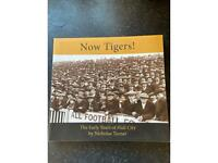 Now tigers the early years of hull city