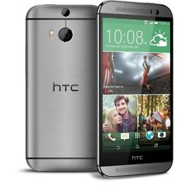 HTC One M8 16GB Good Condition