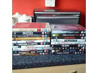 selling dvd bundle 80 dvds
