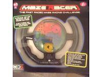 Maze Racer Challenge