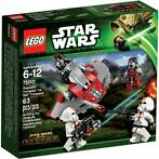 LEGO Star Wars 75001 Republic Troopers vs. Sith Troopers nie