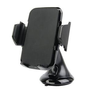 Wireless Qi Car Phone Charger Mount Phone Holder