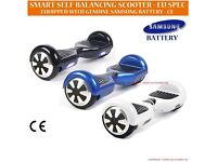 Segway Smart Hover Self Balancing Electric Scooter Balance 2 Wheel Board Brand New in Box