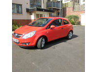 Vauxhall Corsa 1.3 Ecoflex Diesel !!! Perfect Condition !!! Cheap Insurance !!!