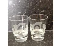 Baileys Glasses