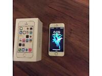 iPhone 5s 16g EE £120