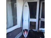 Bic 6'10'' Surfboard