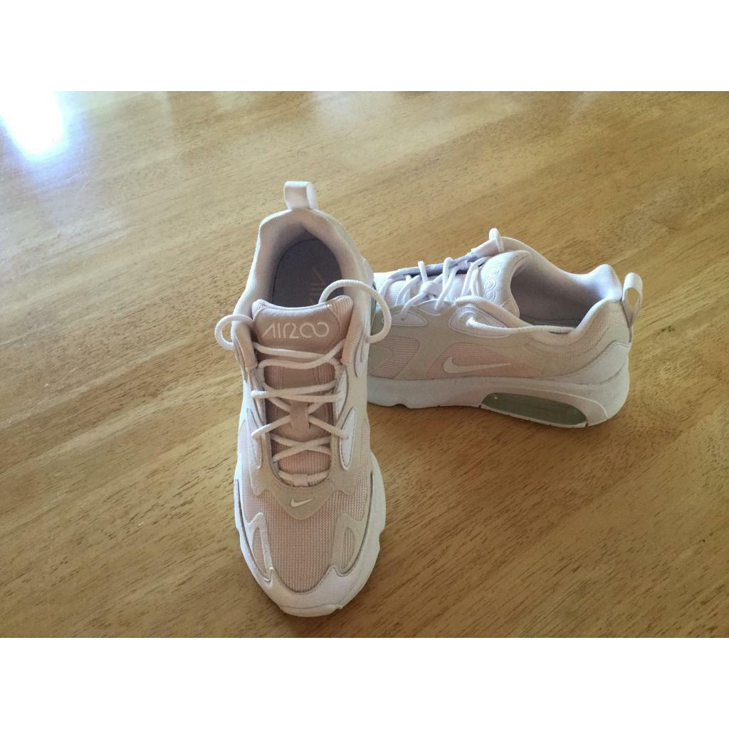Nike Air max 200 ladies trainers size 5