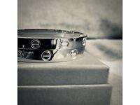 Cartier love bracelets Brand new