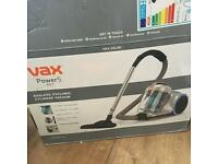 Vax power 5 pet vacuum cleaner