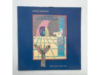 Aztec Camera High Land, Hard Rain Vinyl LP 1983 UK Album Rough Trade - ROUGH 47