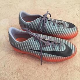 Nike Mercurial Football boots size 3