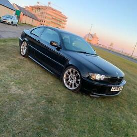 image for BMW E46 320cd M-Sport 2006