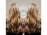 RUSSIAN HAIR EXTENSIONS HERTFORDSHIRE*NEW SYSTEM OF BIO BONDS*INSTANT QUOTE*£50 off*07738292426