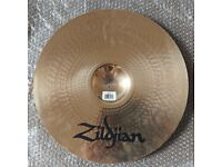 BRAND NEW - Zildjian S Family Medium Thin Crash (16in)